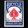 Mini Bicycle Cards