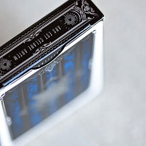 Artifice Playing Cards: Blue