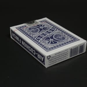 Bicycle Chainless Playing Cards (Blue)