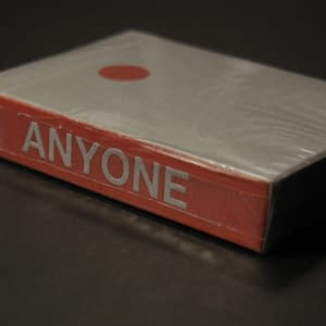 Anyone Worldwide – Red Dot Playing Cards V1