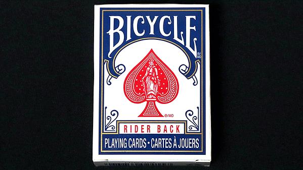 Mini Bicycle Cards
