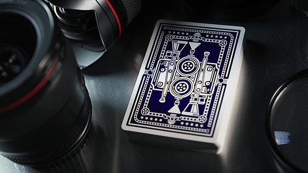 b-roll cards
