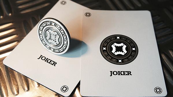 Mechanic Shiner Deck Jokers