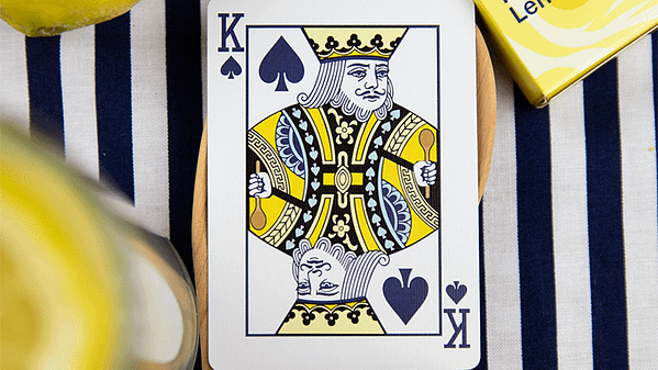 Squeezers V2 Playing Cards Face