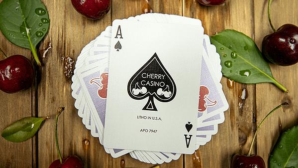 cherry casino ace