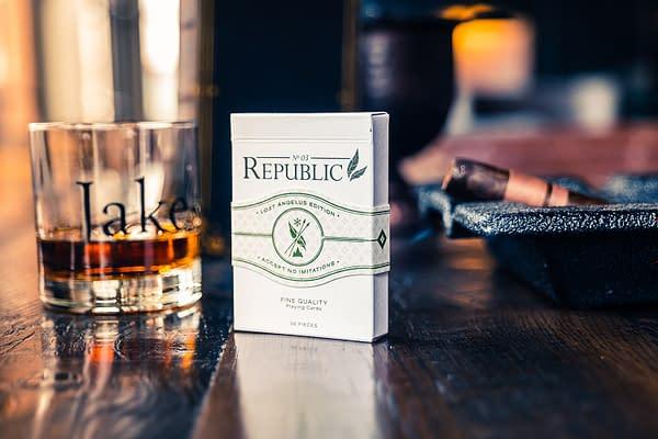 republic deck in case