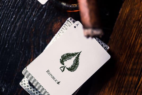 ace of spades republic deck down